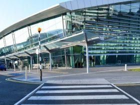 Dublin Aeroport Centre Ville Itineraire
