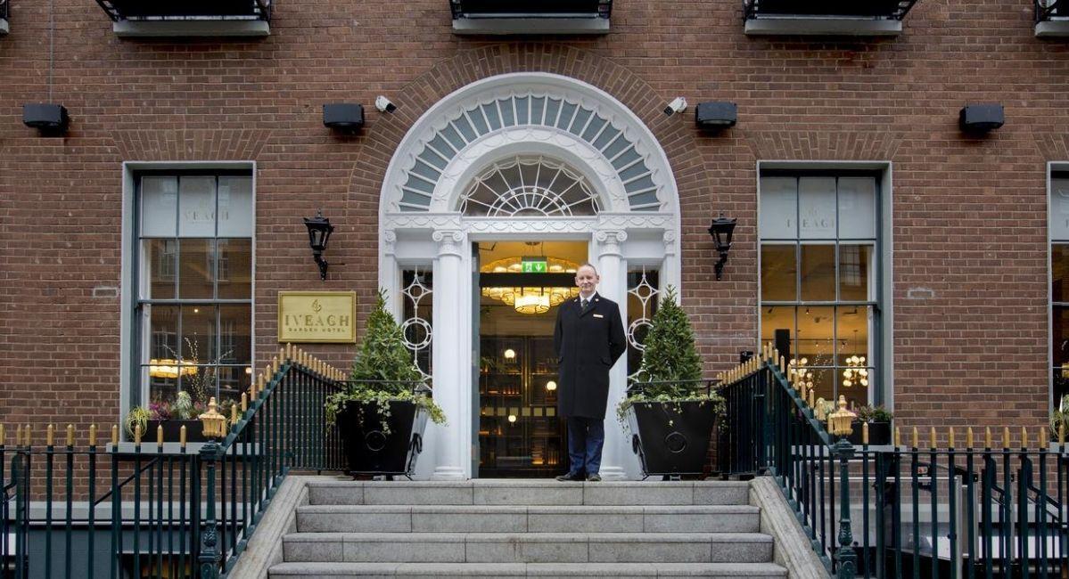 Dublin Ou Dormir Hotels
