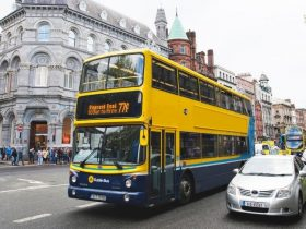 Dublin Transports