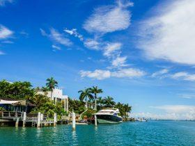 Miami Key Biscayne