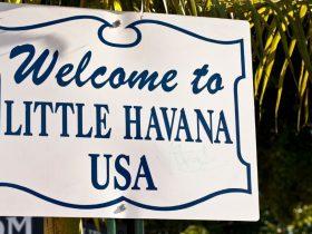 Miami Little Havana