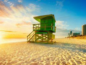 Miami Meteo Climat