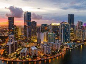Miami Ou Dormir