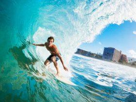 Miami Surf