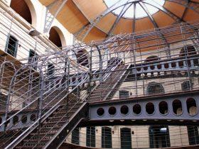 Dublin Kilmainham Gaol