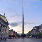 Dublin O Connell Street