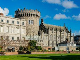Dublin Chateau