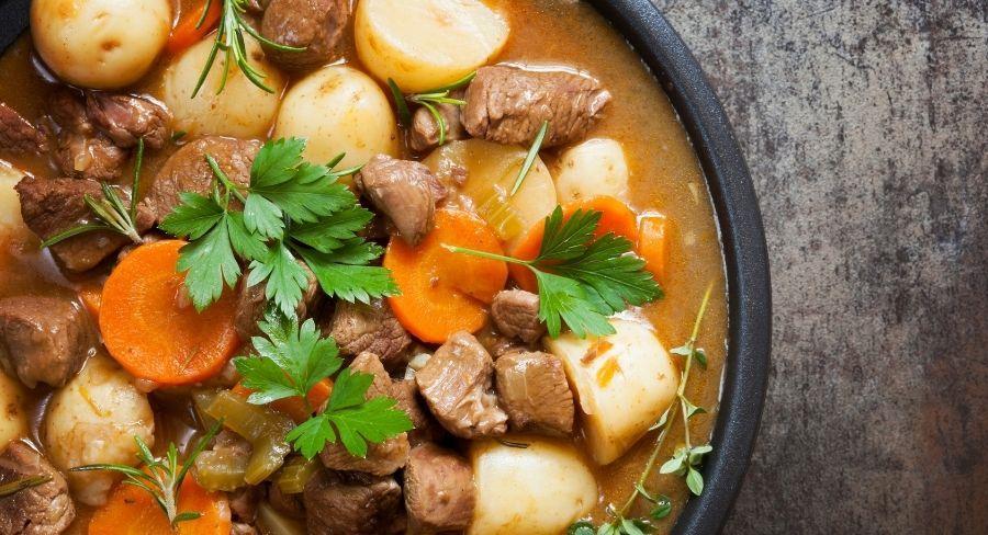 Dublin Gastronomie