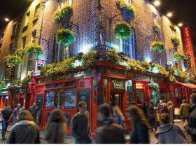 Dublin Vie Nocturne