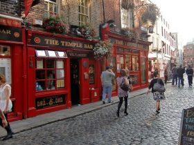 Dublin Visite 2 Jours Itineraire