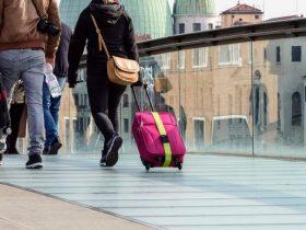 Venise Aeroport Centre Ville Itineraire