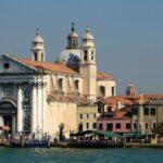 Venise Eglises