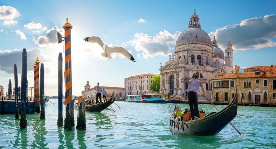 Venise Excursions