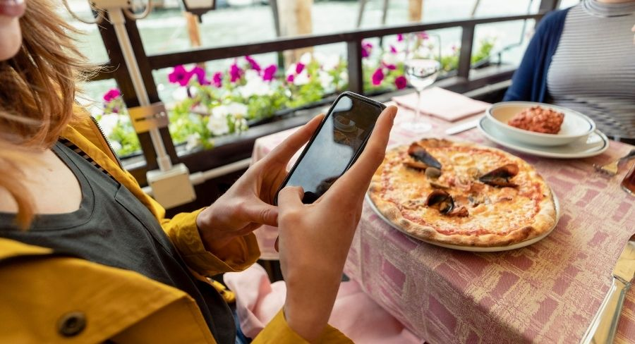 Venise Gastronomie