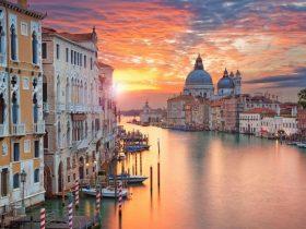 Venise Ou Dormir Hotels