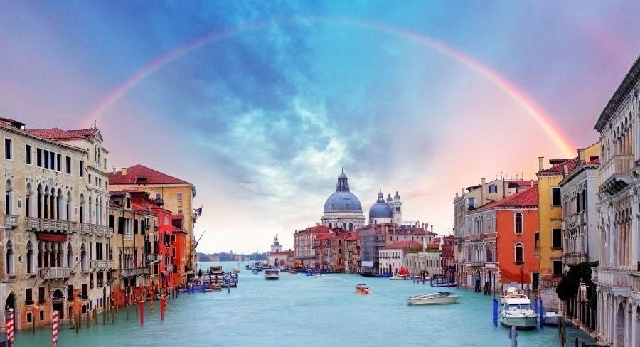 Venise Quand Partir Meteo
