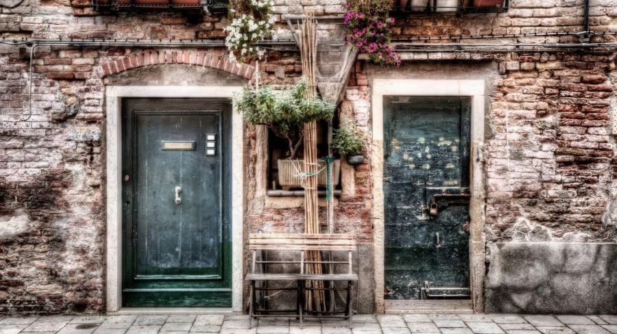 Venise Quartier Juif