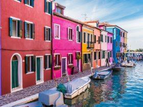 Venise Quartiers
