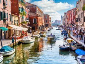 Venise Que Faire Activites