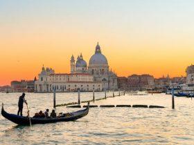 Venise Transports