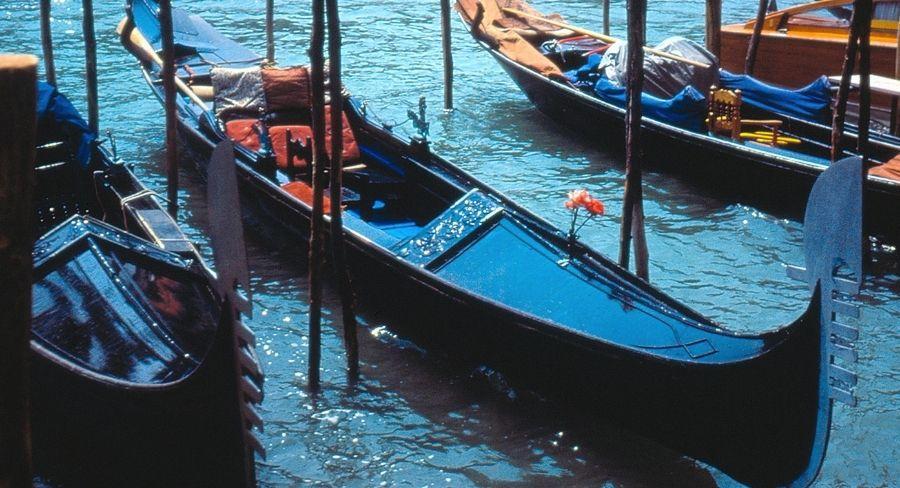 Venise Questions
