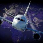 Avion Prix Nuit