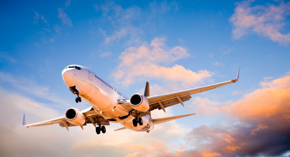 avions sieges invendus