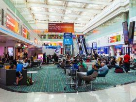 Dubai Aeroport Transport