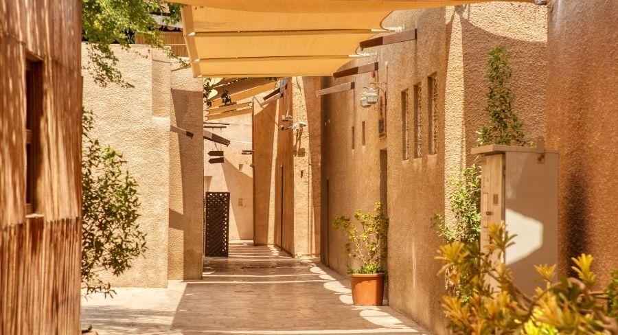 Dubai Al Bastakiya