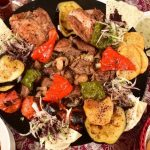 Dubai Gastronomie