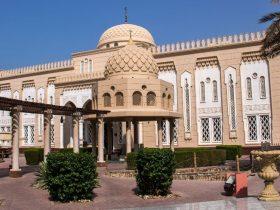Dubai Mosquees