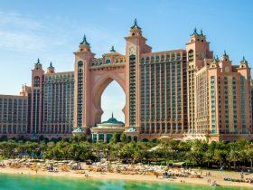 Dubai Ou Dormir Hotels