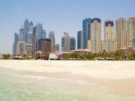 Dubai Plages