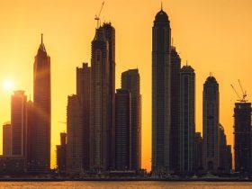 Dubai Quand Partir Meteo