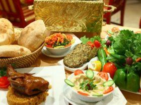Dubai Restaurants