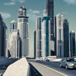 Dubai Transports