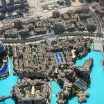 Dubai Visiter 1 Jour Itineraire