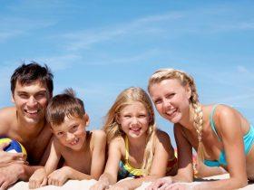 Partir en Vacances à Lanzarote avec des enfants