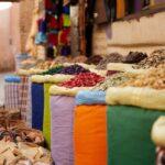 Acheter des produits typiques à Marrakech