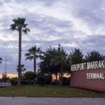 Aeroport de Marrakech Menara