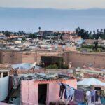 marrakech dangereux