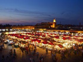 marrakech noel