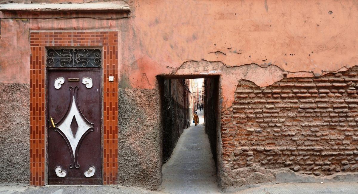 marrakech quartier juif
