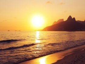 minorque coucher de soleil