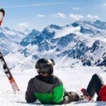 france sejour au ski