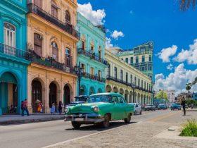 cuba carte de tourisme